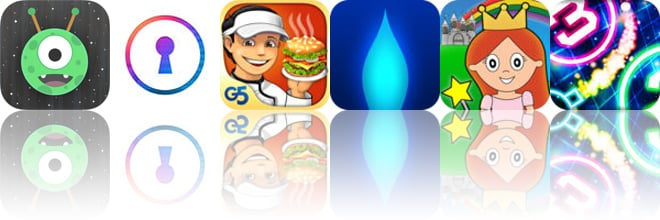 Today's apps gone free: Bumper Jump, oneSafe, Stand O'Food 3 and more