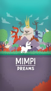 Mimpi Dreams is a charming puzzle platformer for everyone