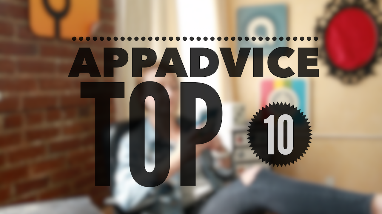 AppAdvice Top 10! When will you die?