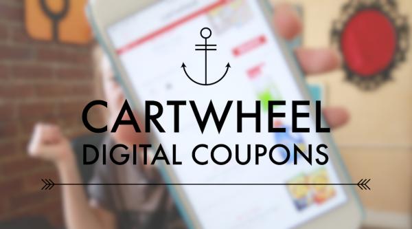 Target rolls out digital coupons in Cartwheel