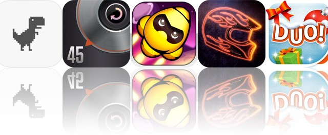 Today's apps gone free: Steve, 1TapAlarm, CosmoJoe and more