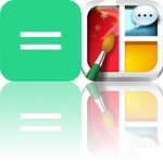 Today's apps gone free: myHome, Kalculator, Frame Artist and more