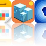 Today's Apps Gone Free: Open Bar, Calendars 5, Blox 3D City Creator and More