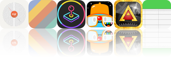 Today's Apps Gone Free: InstaWeb, Memory, Game Switch and More