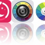 Today's Apps Gone Free: iColorama, Smart Cycle Alarm, Videomator and More