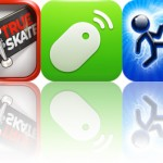 Today's Apps Gone Free: PixelWakker, True Skate, Remote Mouse and More