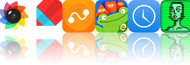 Today's Apps Gone Free: Toast, MadNotes, Track Kit and More