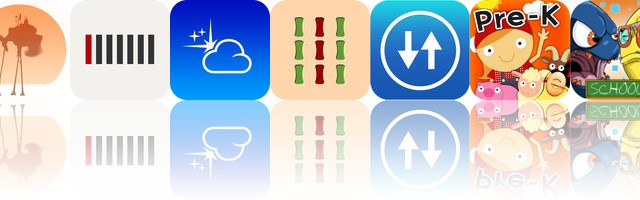 Today's Apps Gone Free: Flewn, DayGram, Sky Live and More