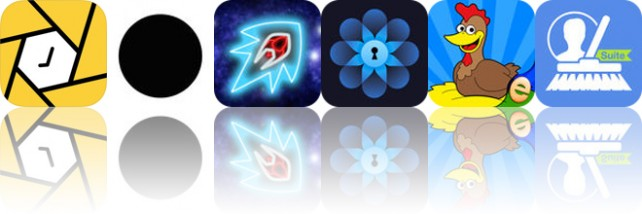 Today's Apps Gone Free: FrameLapse, A Noble Circle, Hyperlight and More
