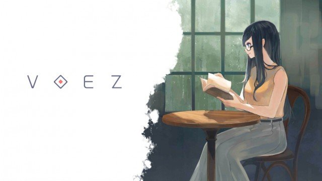Tap Towards Your Dreams in VOEZ, a New Music Rhythm Game