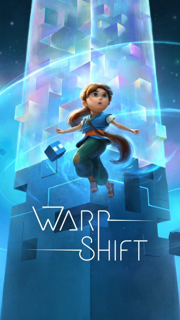 Warp Shift is an Enchanting New Puzzler from FISHLABS