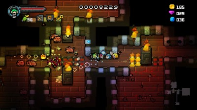 Lay Waste to Dungeon Foes in the Action-Packed Heroes of Loot 2