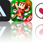 Today's Apps Gone Free: Crater, Formulas, Flick Champions HD and More