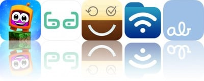 Today's Apps Gone Free: Twisty Planets, PD Measure, Suitcases and More