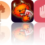 Today's Apps Gone Free: Wheel of Fortune Puzzle Pop, Flewn, Spite and Malice and More