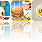 Today's Apps Gone Free: The Math Keyboard, Toca Builders, Stand O'Food and More
