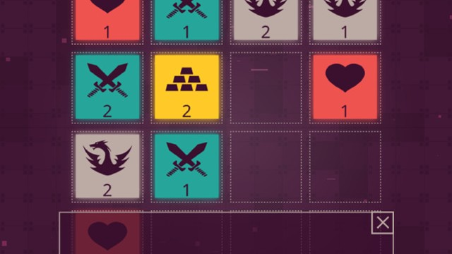 Dungeon Tiles is an Addictive Mashup of Threes! and RPGs
