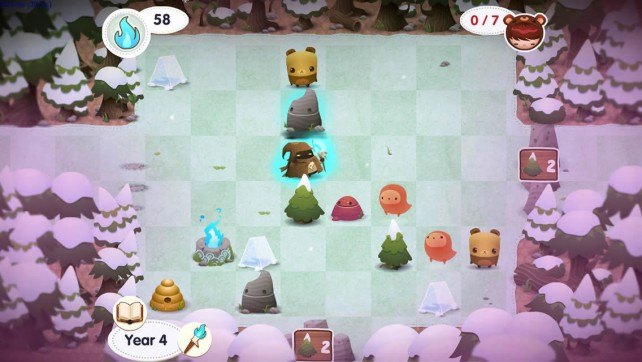 Take the Road Not Taken in Spry Fox's New Roguelike Puzzler