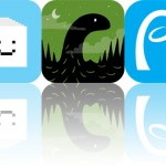 Today's Apps Gone Free: Gangfort, Tofu Go, Lochfoot and More