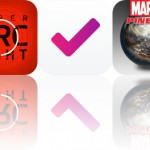 Today's Apps Gone Free: Pen and Paper, Super Arc Light, Done and More