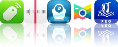 Today's Apps Gone Free: Remote Mouse, RadioApp, Lose Weight Hypnosis and More