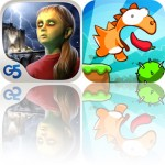 Today's Apps Gone Free: gTasks, Brightstone Mysteries, Dino Rush and More