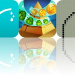 Today's Apps Gone Free: Harmony 3, Fuel, Cradle of Egypt and More