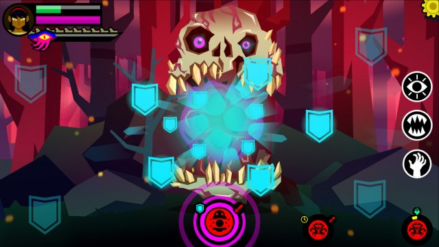 Severed is a Great Action RPG That Doesn't Cost an Arm and a Leg