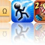 Today's Apps Gone Free: Newton, Tesla Wars, Alpha Omega and More