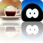 Today's Apps Gone Free: Pixel Cup Soccer 16, Kamisado, The Great Coffee App and More
