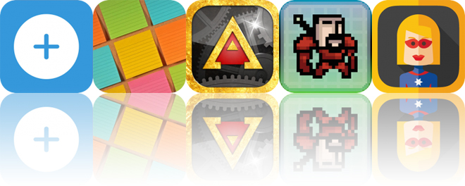 Today's Apps Gone Free: Calc 2M, TaskMatrix, Aureus and More