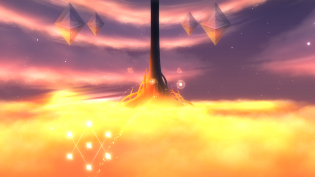 Gemini - A Journey of Two Stars is a Game About Life Itself