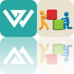 Today's Apps Gone Free: Mic'd, My Town: School, Word Triangle and More