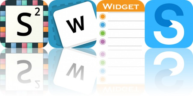 Today's Apps Gone Free: Scrivalry, Wordid, Reminders Widget and More