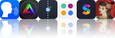Today's Apps Gone Free: Breathing Zone, After3D, Symmetrica and More