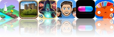 Today's Apps Gone Free: Protect The Tree, Blackthorn Castle, Dark Arcana and More