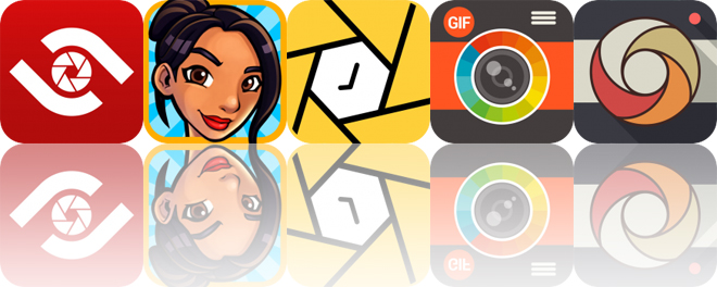 Today's Apps Gone Free: ACDSee, Tomb Breaker, FrameLapse and More