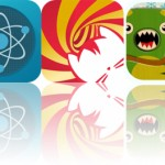 Today's Apps Gone Free: VisualMath 4D, RadOnc Reference, Spinny Phone and More