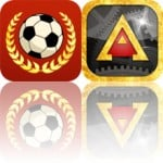 Today's Apps Gone Free: AG Drive, Flick Kick Field Goal, VLC Streamer, and More