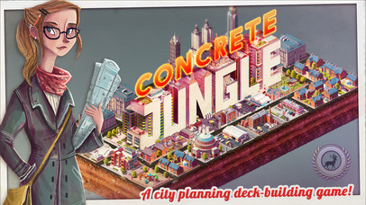 It's a Concrete Jungle Out There in This Challenging Mashup