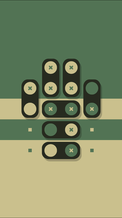 Slide and Spin Colored Blocks in Your Own Puzzling Huetopia
