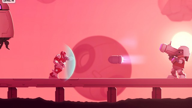 Super Powerboy is a Breathtaking Pixar-Like Platforming Adventure