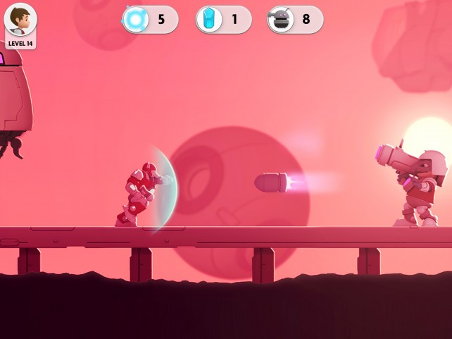 Super Powerboy is a Breathtaking Pixar-Like Platforming Adventure