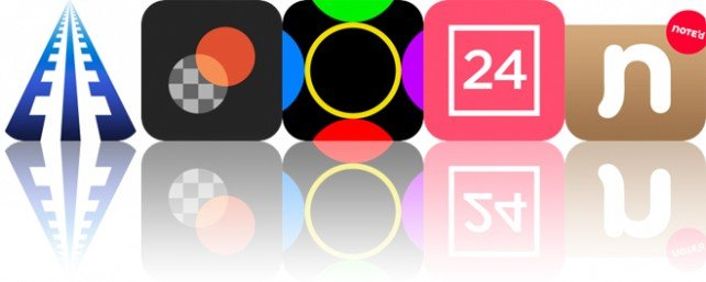 Today's Apps Gone Free: Impossible Road, Union, DotSpace and More