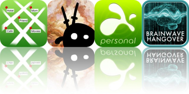 Today's Apps Gone Free: Camtinerary, Shadow Bug, Splashtop 2 and More