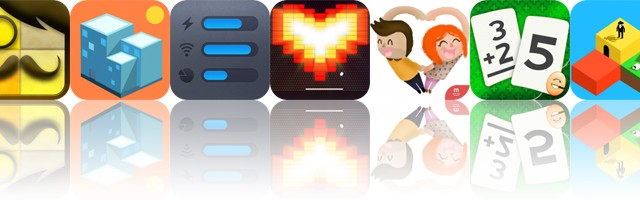 Today's Apps Gone Free: Slide Circus, Blox 3D City Creator, ActMonitor and More