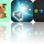 Today's Apps Gone Free: Ski Safari 2, Mojidog, Static Motion and More