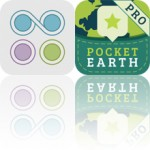 Today's Apps Gone Free: Forecast Bar, Magic Launcher, Dwelp and More