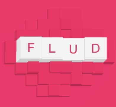 Fill the Screen With Color in the Puzzling Flud