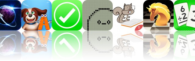 Today's Apps Gone Free: Eclipse, Alphabet Hunt, gTasks and More